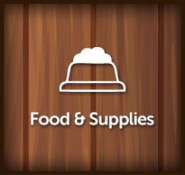 Food and Supplies