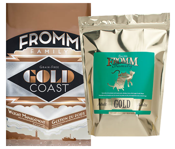 Fromm Pet Food Supplier